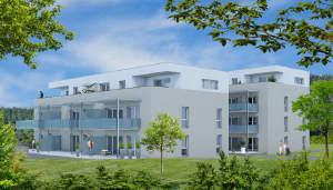 3-Zimmer Eigentumswohnung in Spaichingen (78549) 90m²