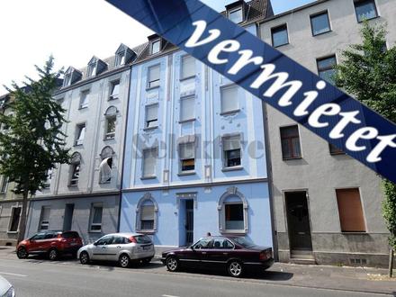 Helle 2,5 Zi. Wohnung im Jugendstilhaus in Duisburg nahe Bethesda Krankenhaus, inkl. Einbauküche