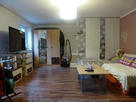 Hübsches 1-Zimmer-Appartement in Uninähe