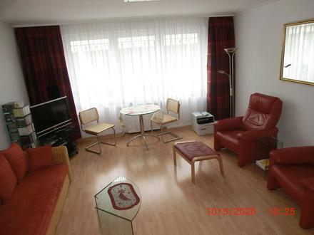 2 Zimmerwhg. mit Balkon im 3.OG (ohne Lift) nähe Kö