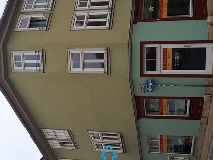 Mühlhausen - Ladenlokal