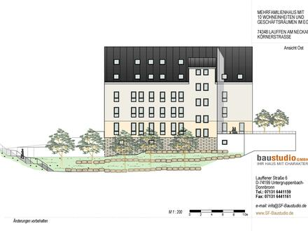 Exclusive 4,5 Zimmer-Designer-Wohnungen