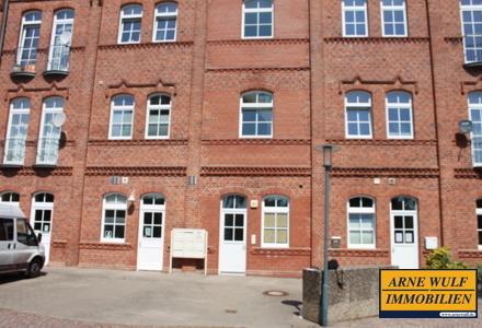 Großzügige, modernisierte 1 Raumwohnung in Grabow