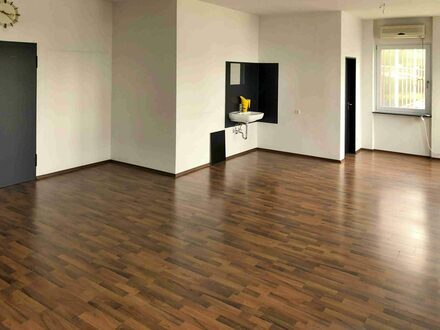 Gewerbegebiet Fürth-West | Flexible Büroflächen im OG