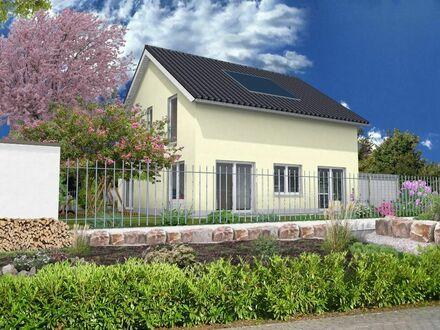 !!!KFW 55!!! Ihr Einfamilienhaus in Herdecke mit Eigenleistung und Baukindergeld - mit Elbe-Haus