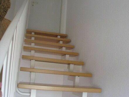 3,5 Zimmer Wohnung und DG in ruhiger Wohnlage