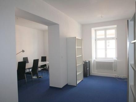 Murnau - Büro / Praxis im stilvollen Altbau mitten im Zentrum von Murnau