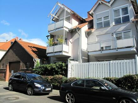 Hanau Steinheim, schöne großzügige 3 Zimmer Wohnung in der Nähe der historischen Altstadt