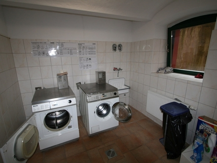 Möbliertes 1-Raum-Apartment in der Stralsunder Altstadt