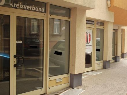 Gewerbefläche in Wormser Innenstadt zu vermieten