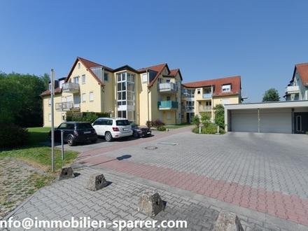 Schönes 2-Zimmer-Apartment mit Balkon