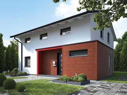 Der Traum vom eigenen Zuhause - Ihr Effizienz-Haus 40 in Eisenbach