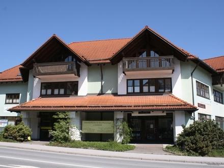 Murnau - großzügige Räumlichkeiten - verschiedene Gewerbe möglich