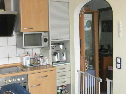 Charmante kleine 2 ZKB-Wohnung mit Balkon