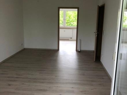 3 Raum Wohnung hochwertig saniert