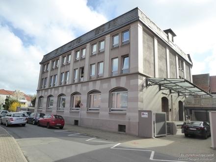 *** Zweizimmer - Appartementwohnung im 1. Obergeschoss in Stadtnähe von Wolfenbüttel