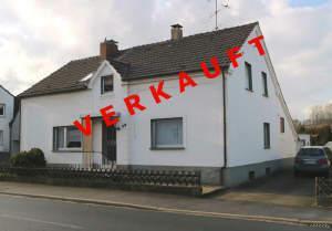 1-2 Fam.-Haus in zentrumsnaher Lage nutzbar als Mehrgenerationenhaus