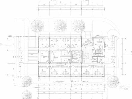 Gewerbeimmobilie mit Mehrzweckflächen