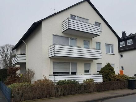Ruhige 3 Zimmerwohnung mit Balkon am Grüngürtel