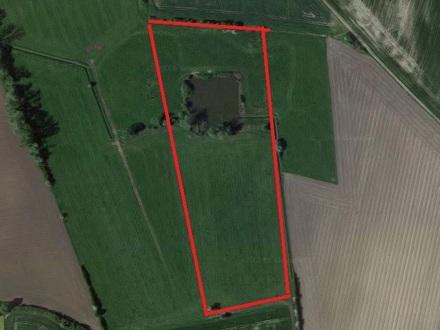 +++landwirtschaftliche Fläche - ca. 5 ha Acker- und Grünland bei Querstedt+++