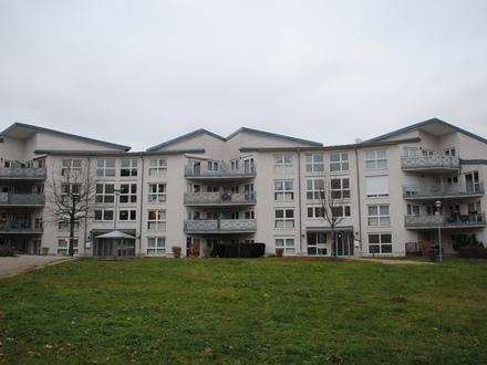 2-Zimmerwohnung am Stadtpark Leonberg für Senioren 60 +