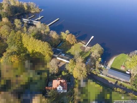 Haus mit Charakter am Einfelder See