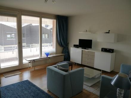 1 Zimmer Wohnung möbliert vor den Toren Hamburgs in 25469 Halstenbek
