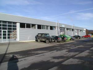 1-Zimmer Wohnen in Spaichingen (78549)