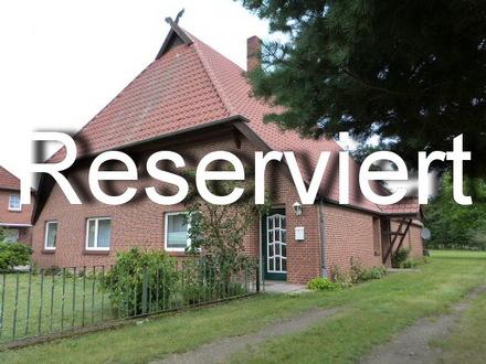 RESERVIERT !!! Bauernhaus für Naturliebhaber