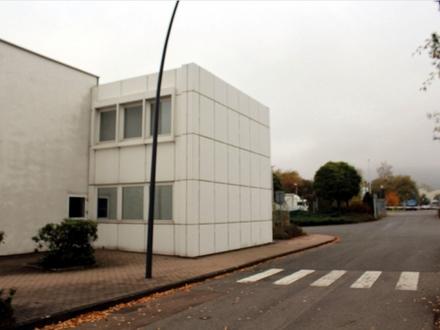 Springe: preiswerte 569 m² Bueroflaeche im Suedwesten der Region Hannover