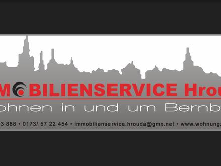 Gemütliche Zweiraumwohnung in der Neue Straße von Bernburg