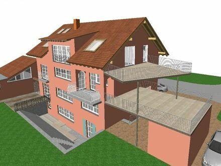 Top-Gelegenheit ! Erleben und Planen Sie den Aufbau Ihrer künftigen Dachstudiowohnung mit