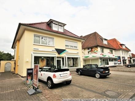 Attraktive Bürofläche an gut frequentierter Lage in Bürgerfelde