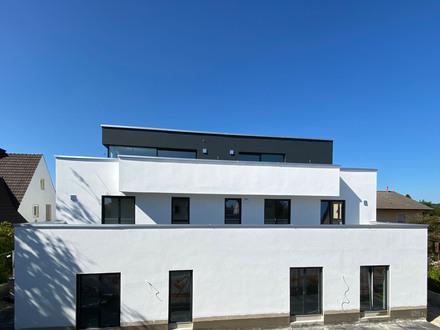 3-Zimmer-Mietwohnung mit Balkon in Töging am Inn im schönen Landkreis von Altötting