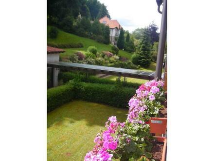 Sehr schöne, sonnige 5-Zimmer-Maisonette-Wohnung