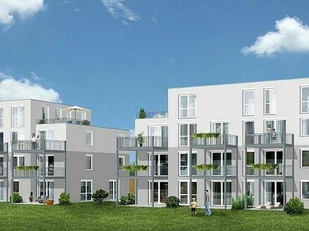 Neubau Eigentumswohnung 61250 Usingen, Weilburgerstr.77/77a kfw40+