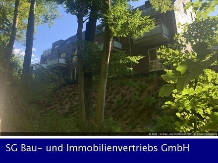 Schöne 3 Zimmer-Wohnung mit 3 Balkonen!