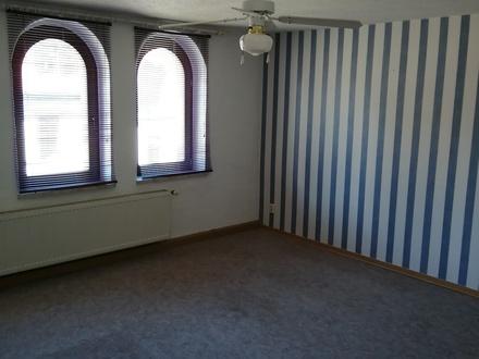 Dreiraumwohnung im Dachgeschoss