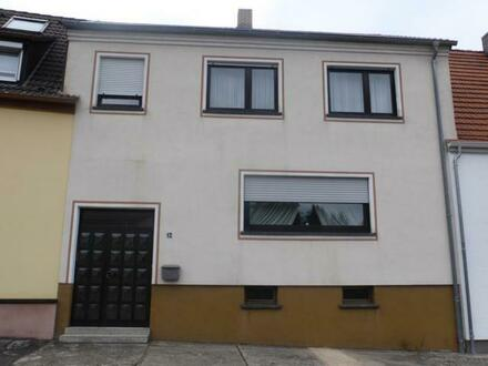 Gepflegtes Wohnhaus in bevorzugter Wohnlage von Homburg