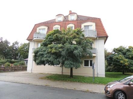 moderne, helle Wohnung im Speckgürtel von Leipzig