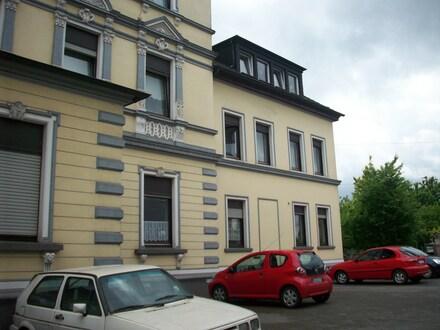 Anlageobjekt +Grundstück in zentraler Stadtlage in Witten/Ruhr