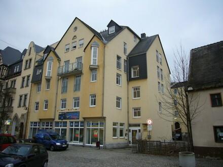1,5-Zimmer Wohnung mit Balkon