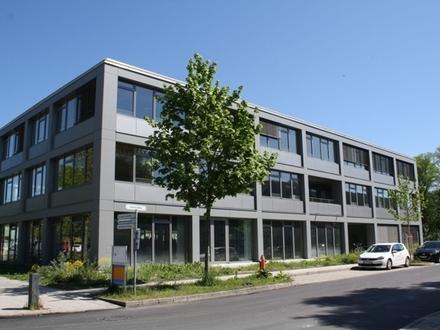 Murnau - Gewerbegrund in TOP Lage mit genehmigter Bauplanung