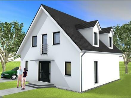 Repräsentatives Einfamilienhaus in bevorzugter Wohnlage!! NEUBAUPROJEKT inkl. Grundstück!!