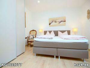 Modern möblierte und neu renovierte Wohnung in Hettstadt