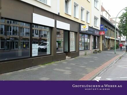 MIETEN. | TOP renovierte Ladenfläche in Geestemünde