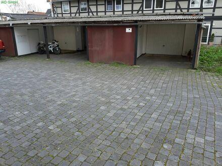 Mehrfamilienhaus in Salzgitter Bleckenstedt