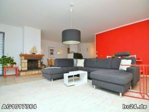 Möblierte 3-Zimmer Wohnung in Aschaffenburg mit Terrasse bis 30.04.2021