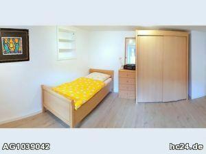 Frisch renovierte 2 Zimmerwohnung in Neubrunn bei Würzburg