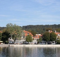 Seepromenade in Herrsching - Lokal/Restaurant